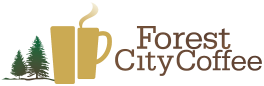 Forest City Coffee Logo
